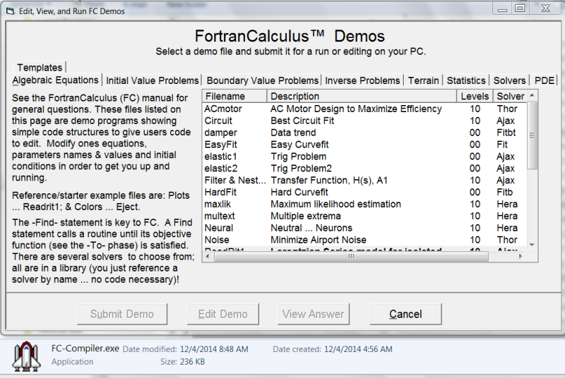 FC Compiler Download