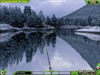 Fishing Simulator Relax Download