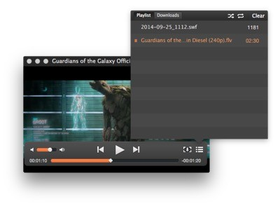 FLV Player for Mac Download