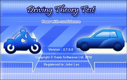 FREE driving test Qs,hazard clips-2010 Download