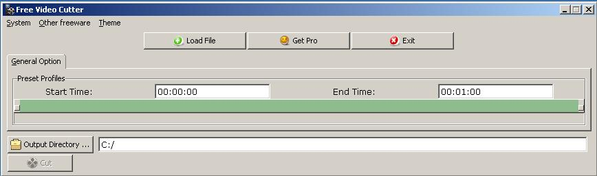 Free Video Cutter Pro Download