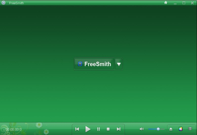 FreeSmith Video Player Download