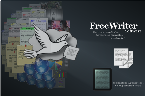 FreeWriter Software Standard Edition Download