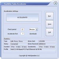 FrostWire Turbo Accelerator Download