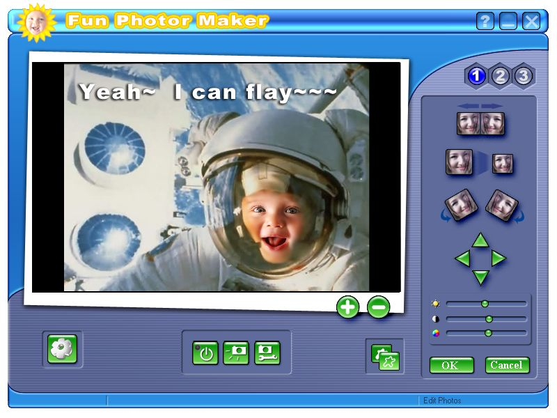 Fun Photo Maker Download