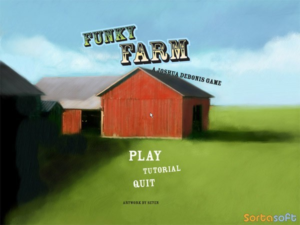 Funky Farm Download