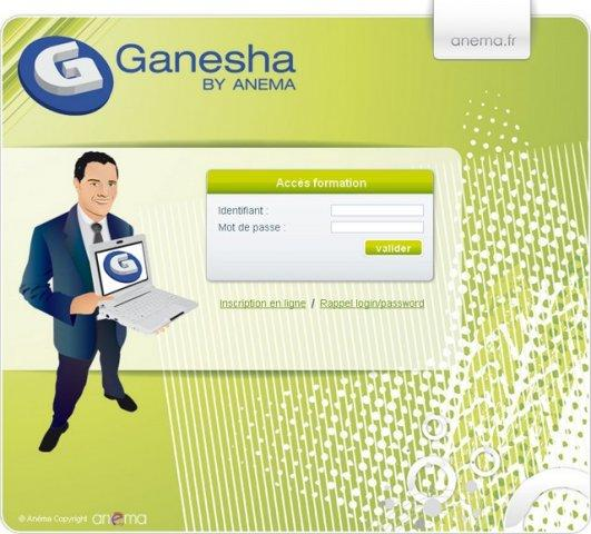 Ganesha LMS by ANEMA Download
