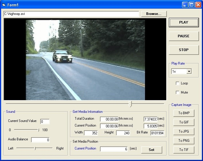 GOGO Media Player ActiveX Control Download