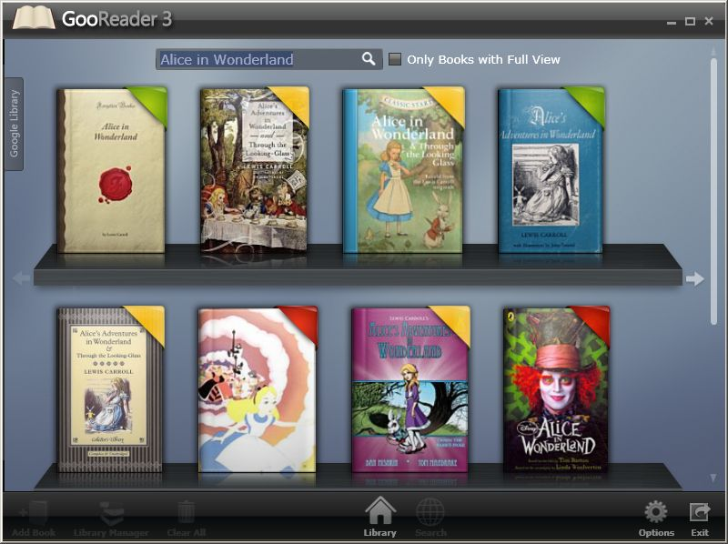 GooReader Download