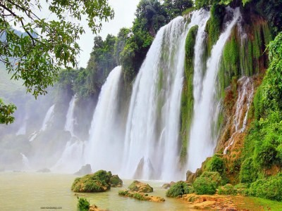 Great Waterfalls Download