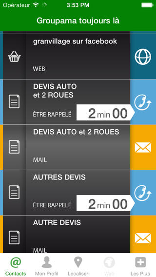 Groupama toujours l? Download