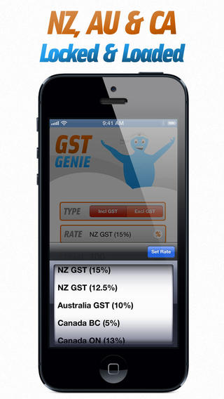GST Genie Download