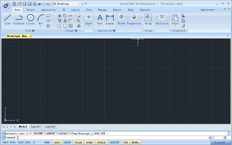 GstarCAD8 Download