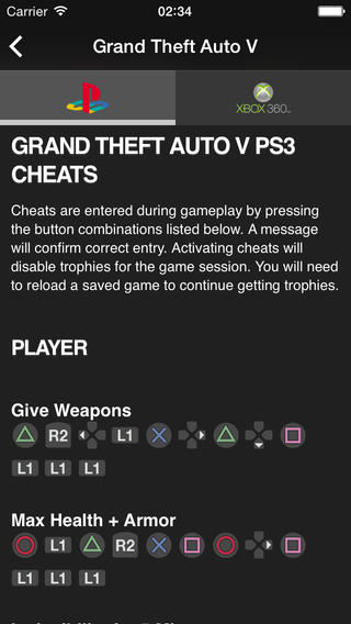GTA Cheats - for All Grand Theft Auto Games Download