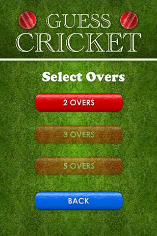 Guess Cricket Lite Download