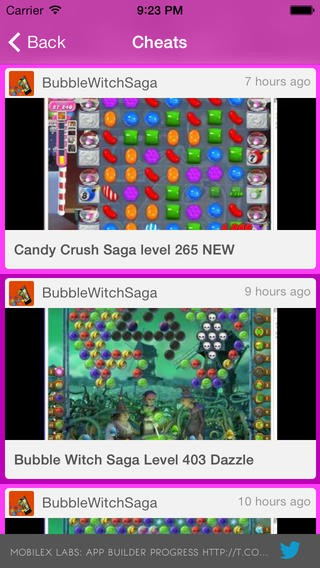 Guide for Candy Crush Saga Free - Pet Rescue Saga Tips and Tricks 2014 Download