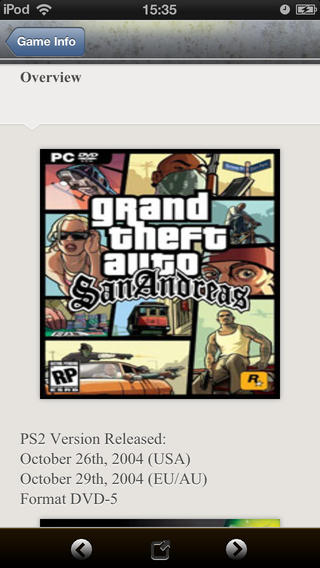 Guide for Grand Theft Auto: San Andreas - Maps, Tips, Stories, Walkthrough Download