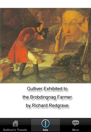 gullivers travels satire essay Free essay: effective use of satire in gulliver's travels jonathan swift's story,  gulliver's travels, is a very clever story it recounts the fictitious.