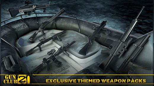GUN CLUB 2 - Best in Virtual Weaponry Download