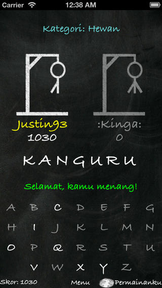 Hangman (Indonesia) Download