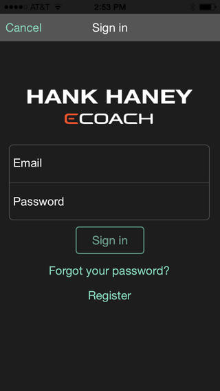 Hank Haney Download