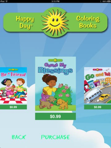 Happy Day Coloring Books Download