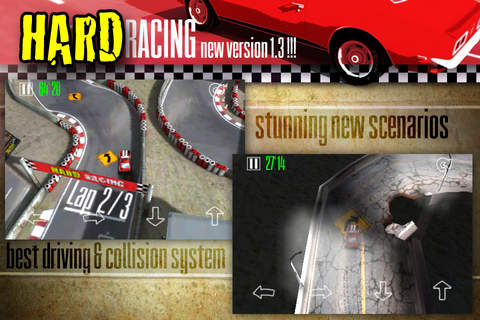 Hard Racing Lite Download