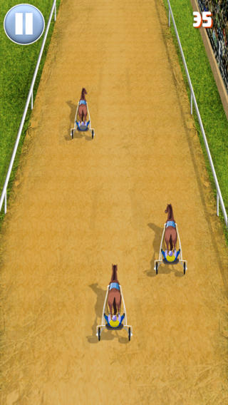 Harness Racing Champions: Jockey Horse Racing Game Download