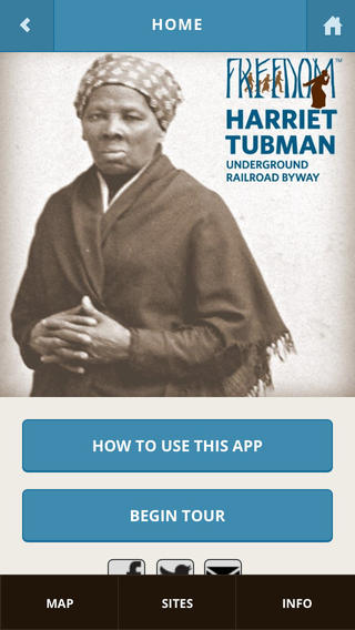 Harriet Tubman Underground Railroad Byway Audio Tour: Finding A Way to Freedom Download