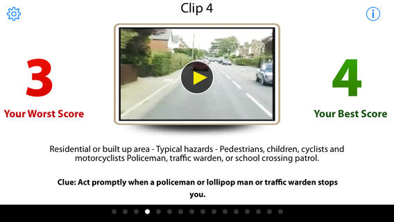Hazard Perception Test - Volume 2 Download