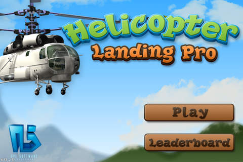 Helicopter Landing Pro Download