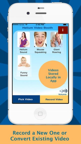 Helium Video Booth Download