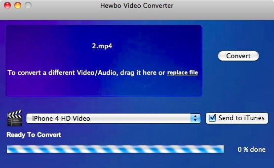 Hewbo Video Converter Download