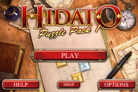 Hidato: Puzzle Pack 1 Download