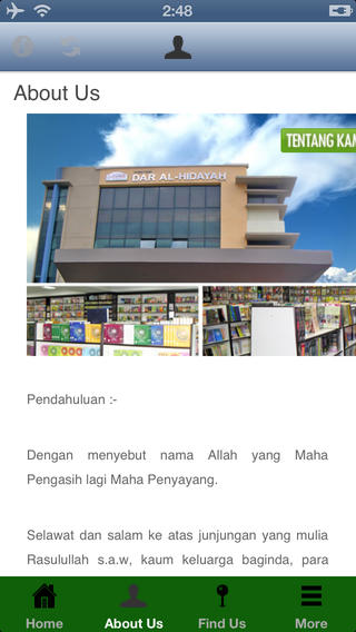 Hidayah Download