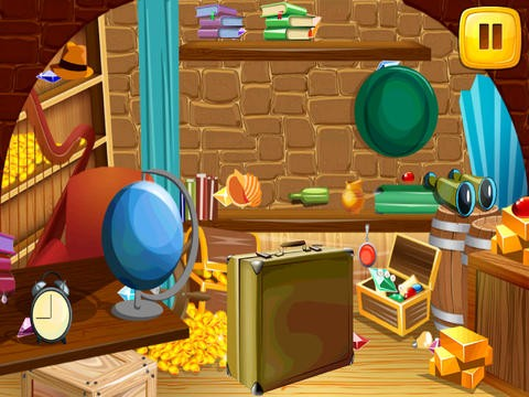 Hidden Object Jewel Quest Download