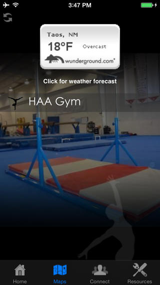 High Altitude Gymnastics by AYN Download