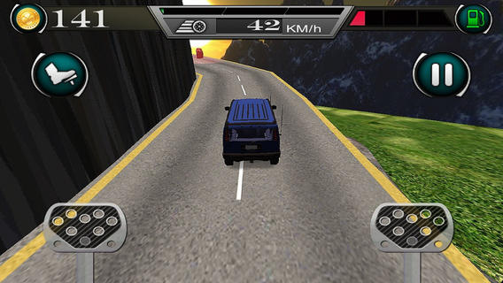 Hill Climbing Car Racing Game Free Download