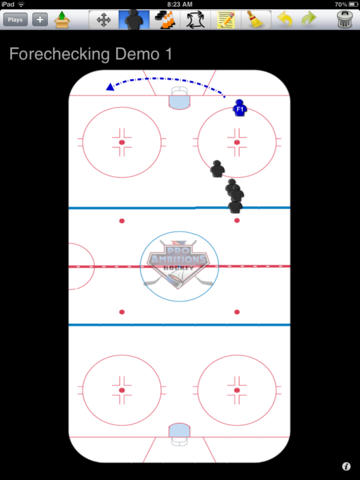 Hockey PlayVault Download