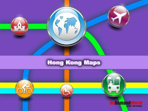 Hong Kong Maps - Download MTR, Rail, Bus Maps and Tourist Guides. Download