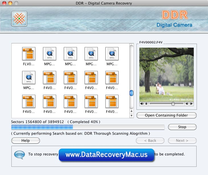 How Do I Recover Deleted Files on a Mac Download