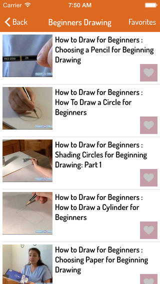 How To Draw - Best Video Guide App Download