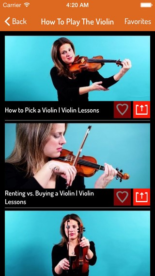 How To Play Violin - Ultimate Video Guide Download
