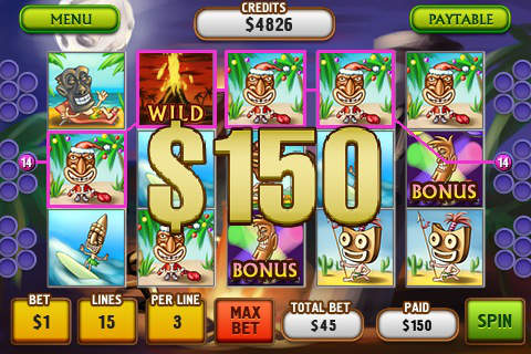 Hoyle Red Hot Slots: Lite Download