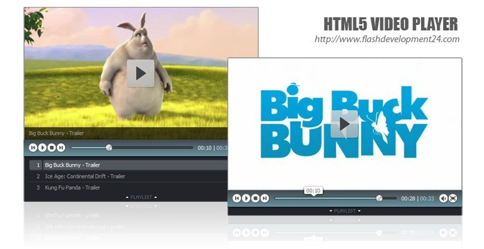 HTML5 Video Player DW Extension Download
