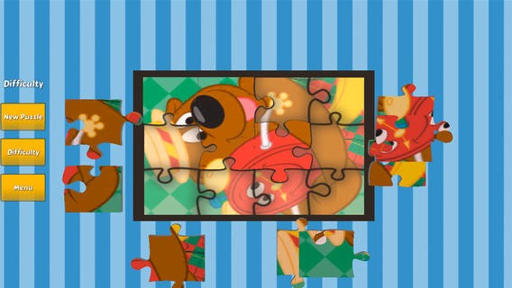 Humphrey B Bear Games Collection Download