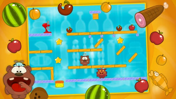 Hungry Little Bear Kids Download