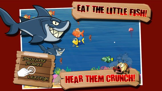 Hungry Shark Attack 2 Multiplayer Pro Download