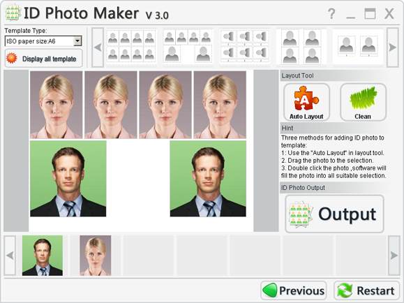 ID Photo Maker 3.2 Build Download