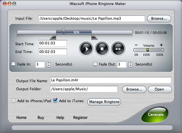 HOW TO DOWNLOAD RINGTONES FOR YOUR IPHONE 4